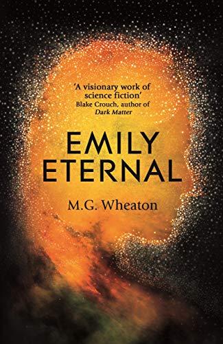 Emily Eternal por M. G. Wheaton