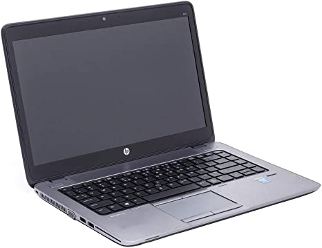 Portátil HP EliteBook 840 G1 i5-4310U Ultraslim 8 GB 250 SSD ...