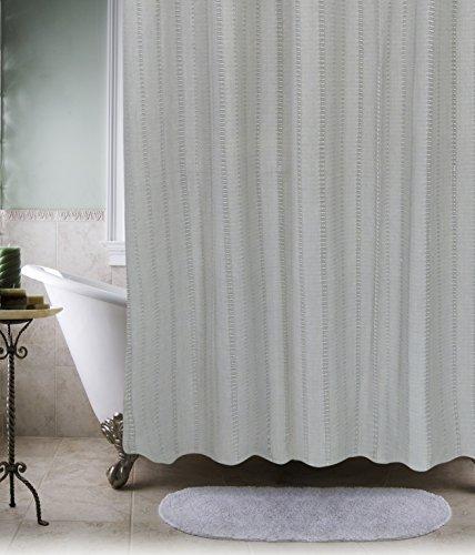 Park B. Smith Eyelet Chain Shower Curtain, 72
