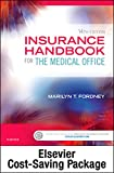 Insurance Handbook for the Medical Office - Text and Workbook Package 14th Edition
