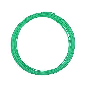 DEtrade Bobina de filamento de 1,75 mm, Material de impresión para ...