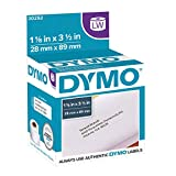 DYMO Authentic LW Mailing Address Labels | DYMO