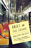 Front cover for the book Faces in the Crowd by Valeria Luiselli