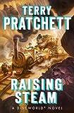 Raising Steam (Discworld Book 40)