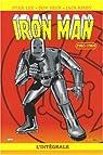Iron Man : L'intégrale 1963 - 1964  par Kirby
