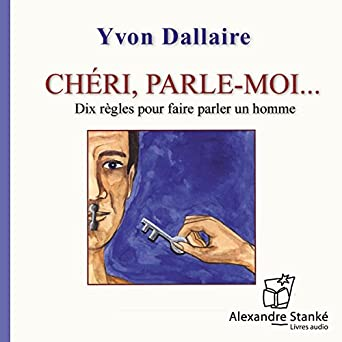 Amazon Com Cheri Parle Moi Audible Audio Edition Yvon