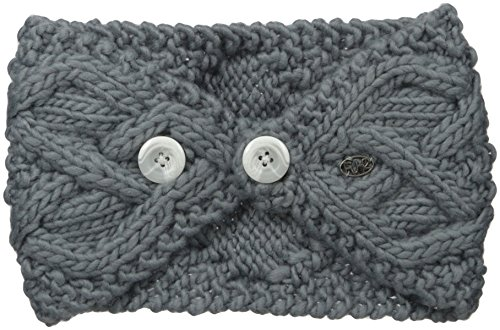Turtle Fur FU R Headwear Women's Feel My Flow, Lightweight Hand Knit Headband