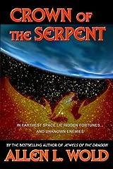 Crown of the Serpent (Rikard Braeth adventures) (Volume 2) Paperback