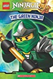 The Green Ninja (LEGO Ninjago: Reader)
