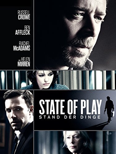 State of Play - Stand der Dinge Film