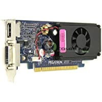Nvidia GeForce 310 DP DVI-I 512MB DDR3 PCIe x16 Graphics Adapter HP VG885AA 572029-001 571162-001