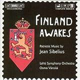 Sibelius: Finland Awakes