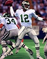 Randall Cunningham Philadelphia Eagles 8x10 Sports Action Photo J