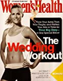 Womens Health: The Wedding Workout