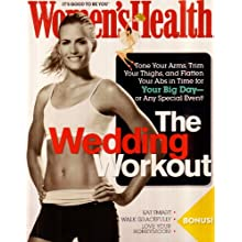 Women's Health: The Wedding Workout (2006)