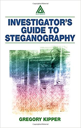 investigator s guide to steganography