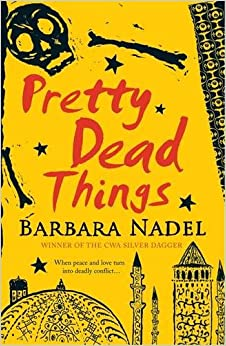 Book Pretty Dead Things