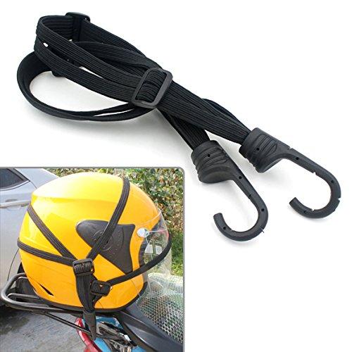 Vanpower pratique bagages Filet de casque de moto en corde Sac/Accesory