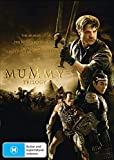 The Mummy/The Mummy Returns/The Mummy: Tomb of the Dragon Emperor (DVD)