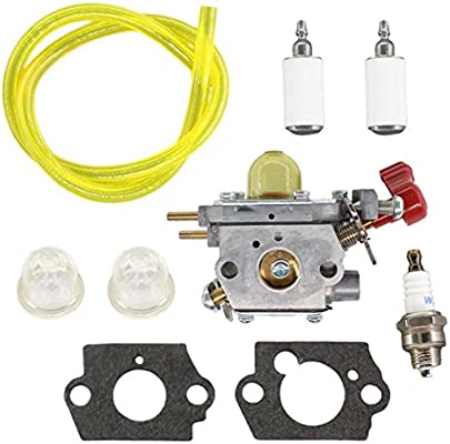 uspeeda reemplazar carburador 753 - 06288 C1u-p27 para Troy-Bilt ...