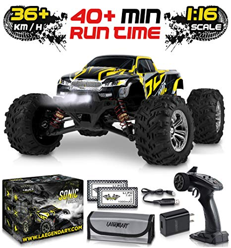 116 Scale Large RC
