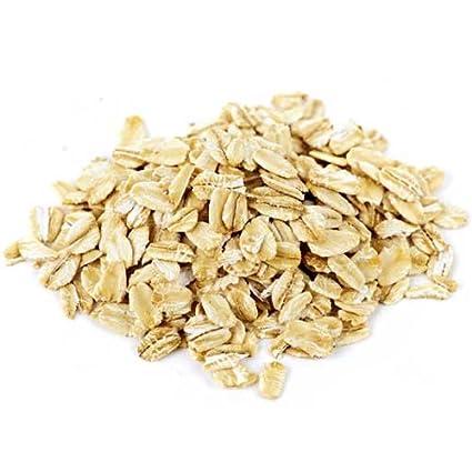 Grano Millers – Copos de avena Regular orgánico, 25 lb ...