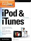 IPod and ITunes, Guy Hart-Davis, 0072263873