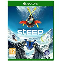 Steep (Xbox One)
