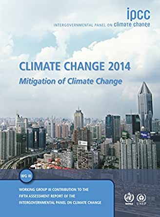 Amazon Com Climate Change 2014 Mitigation Of Climate