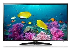"Samsung UE39F5500 39"" Full HD Wifi Negro - Televisor (Full HD, A, 16:9, 1920 x 1080 (HD 1080), Mega Contrast, Mega Contrast)"