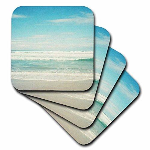 3dRose cst 164479 1 Gentle Art Soft Coasters