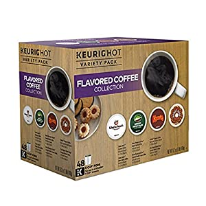 Flavored K Cup Coffee