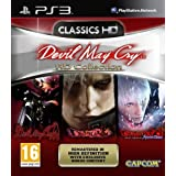 Devil May Cry HD Collection (PS3) (UK Import)