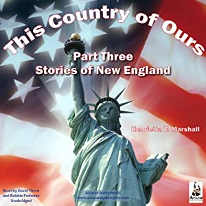 This Country of Ours, Part 3 Audiobook