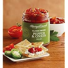 Harry & David Classic Recipe Pepper & Onion Relish -- 10 oz