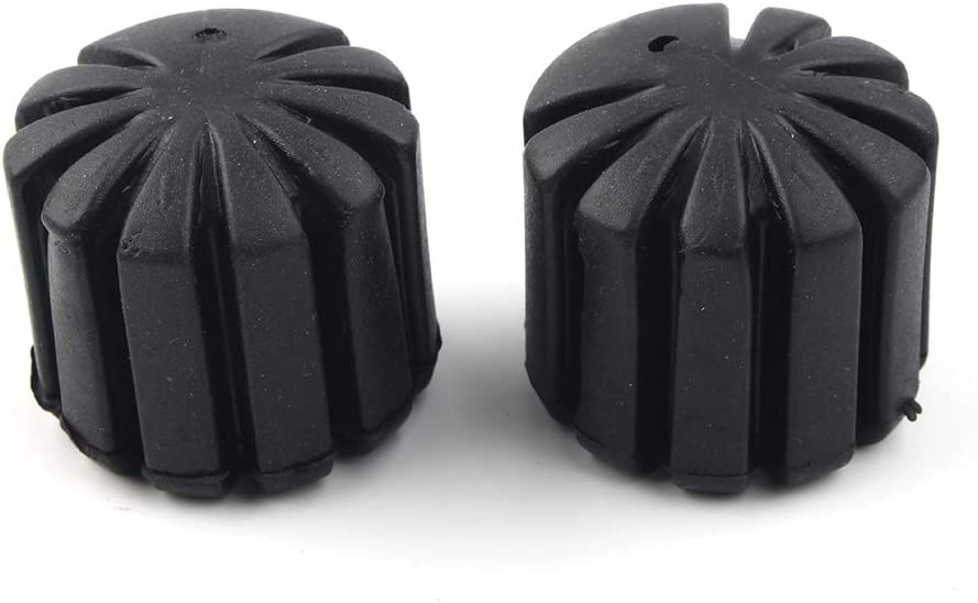 R1200RT LC R1250GS LC//Adventure S1000XR GZYF Motorcycle Rear Seat Lowering Raise Kit Rubber Grommet Compatible with BMW K1600B K1600GT R1200RT R1200GS LC//Adventure