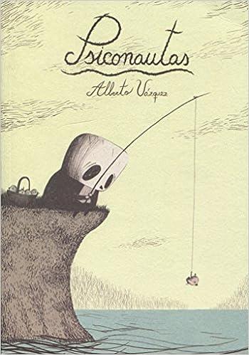 Psiconautas 2ヲ (Sillón Orejero): Amazon.es: Alberto Vázquez: Libros