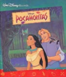 Disney's Pocahontas (Read-Along) (Book and Cassette)