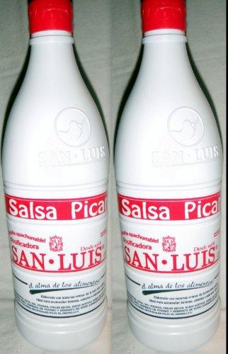 la botanera salsa - 2