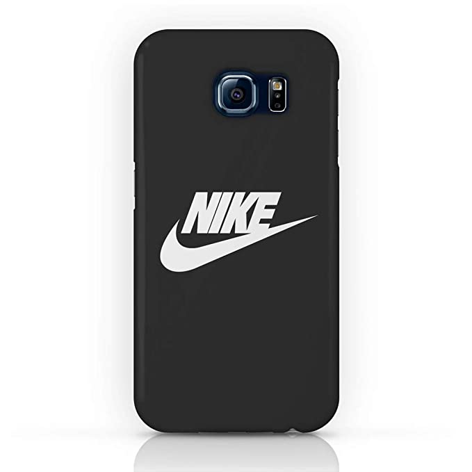 Amazon Society6 Galaxy S8 Cases Featuring Nikeswoosh White By