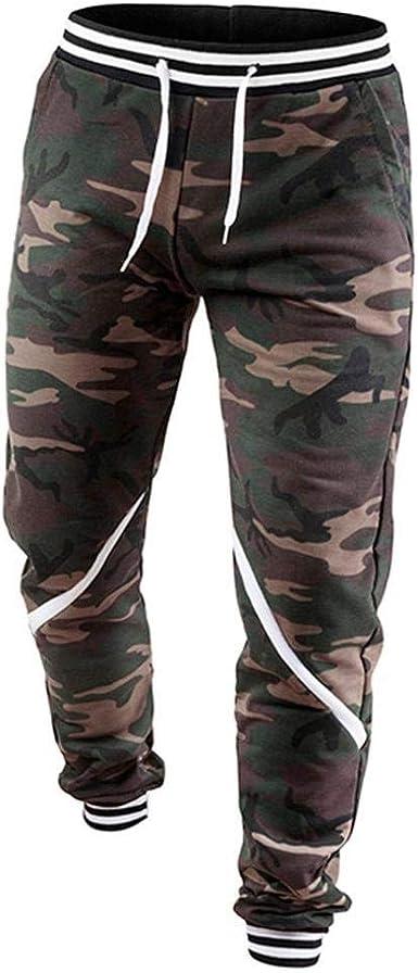 Pantalones Para Hombres Hombres Hombres Joggers Pantalones Deportivos Para Exteriores Pantalones Deportivos Pantalones De Hip Hop Harem Pantalones Para Hombres Verano Camuflaje Para Adolescentes Amazon Es Ropa Y Accesorios