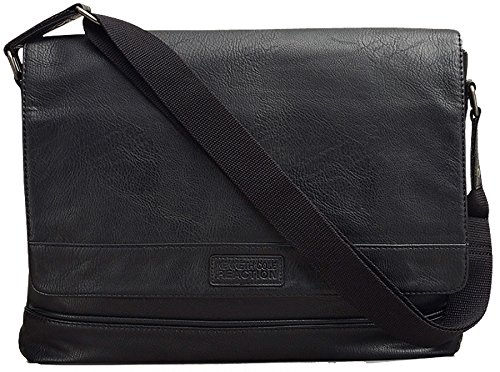 Kenneth Cole REACTION Tour' Grand Central Collection Faux Leather 15