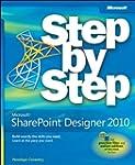 Microsoft SharePoint Designer 2010 St...