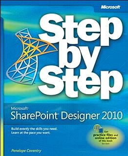 Sharepoint Designer 2010 Unleashed Ebook