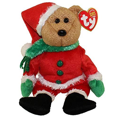 Ty Beanie Babies Kringle - Bear