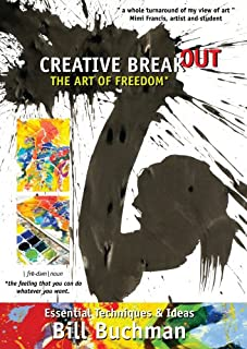 Creative Breakout, The Art of Freedom [Interactive DVD] (B001JYT2Z0) | Amazon Products