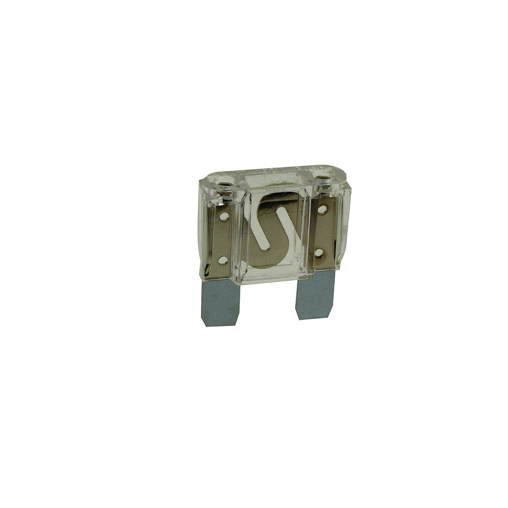 Stinger SPF5680 Shoc-Krome Maxi Fuse 80 Amp 3-Pack