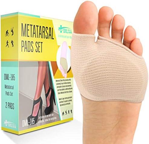 Ball Foot Cushions 2PCS Metatarsal product image