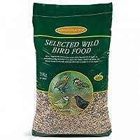 Johnston & Jeff Wild Bird Seed - Bird Feed