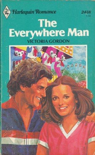 The Everywhere Man (Harlequin Romance #2438)